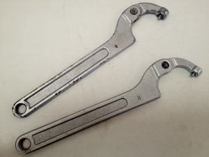 C Spanners